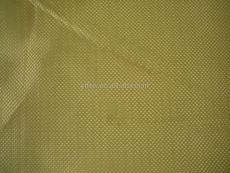 Fibra de Aramida Kevlar Fabric for Sale