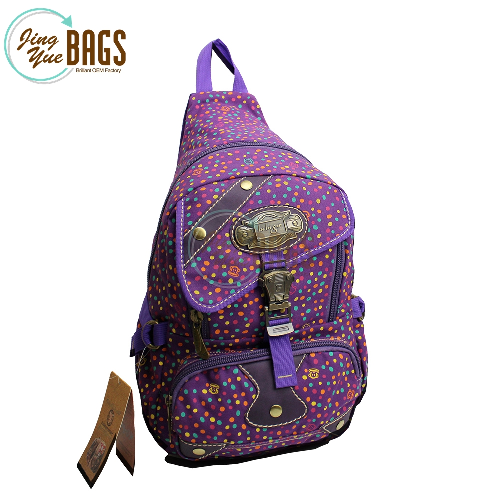 Girls Sling Backpack, Girls Sling Backpack Suppliers and ...