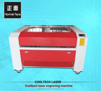 Top quality laser cut machine for 4 heads Laser Machine 1610/baseball bat Laser