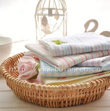 Customized high quality greek border towels
