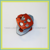OEM High Precision Taiwan Pulley wheel with bearings mini pulley