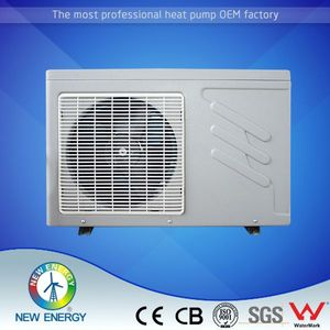 used heat pumps for sale small heat pump pool heater