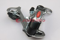 JZB-7 rear derailleur bicycle/bike derailleur with new design made in china for sale