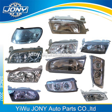 For Toyota corolla parts led head lamp Toyota corolla AE110 98