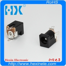 Chinese Factory hot sale DC power connector DC 003 socket jack