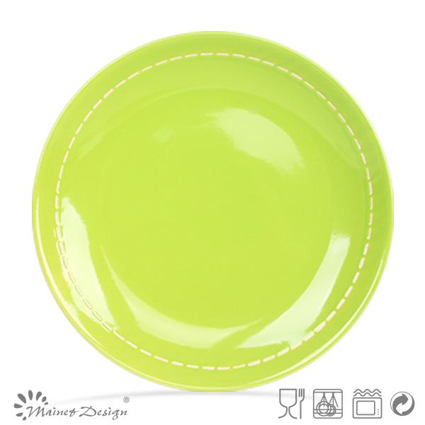 Ceramica piatti decorati all 39 ingrosso acquista online i migliori lotti di ceramica piatti - Ingrosso bevande piano tavola ...