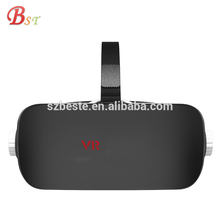 Factory directly <strong>provide</strong> 3d glasses 3.0 vr headset