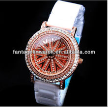 Wholesale High Quality ceramic Lady watches