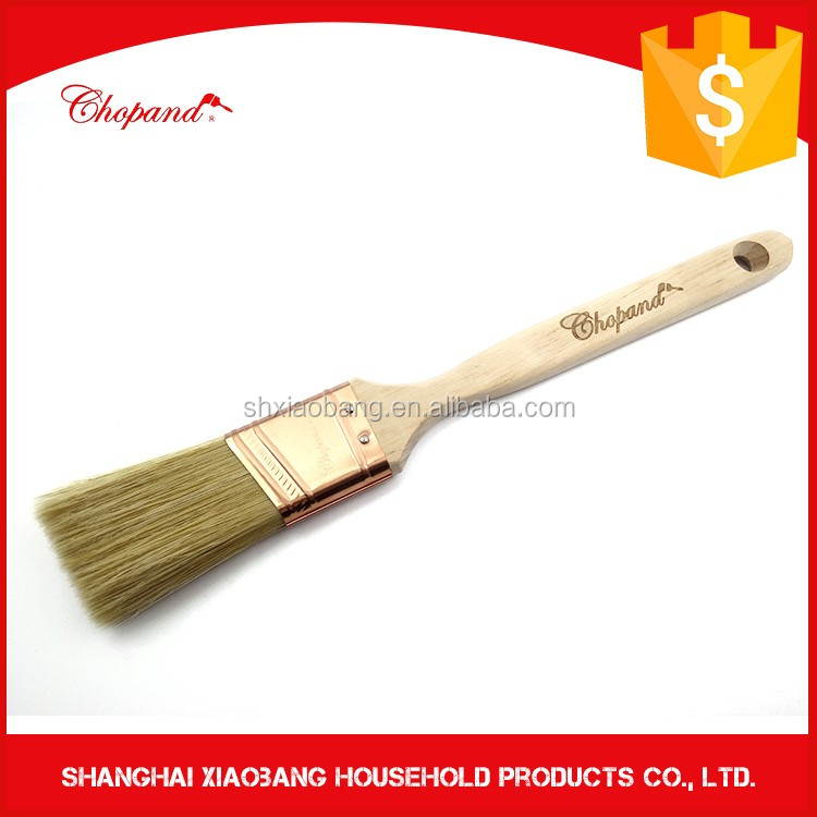 Difference Size Nylon Brush For Oil Based Paint