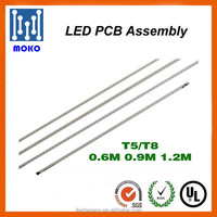 Led T8 18W Supermarket&home 18w led tube light office light linear light with ce rohs SMD2835