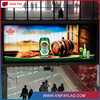 NEW fabric frameless advertising display LED light boxes