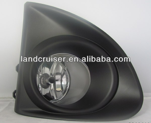 2014 TOYOTA AXIO Front fog lamp