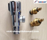 Brass Angle Valve from Manufacturer factory