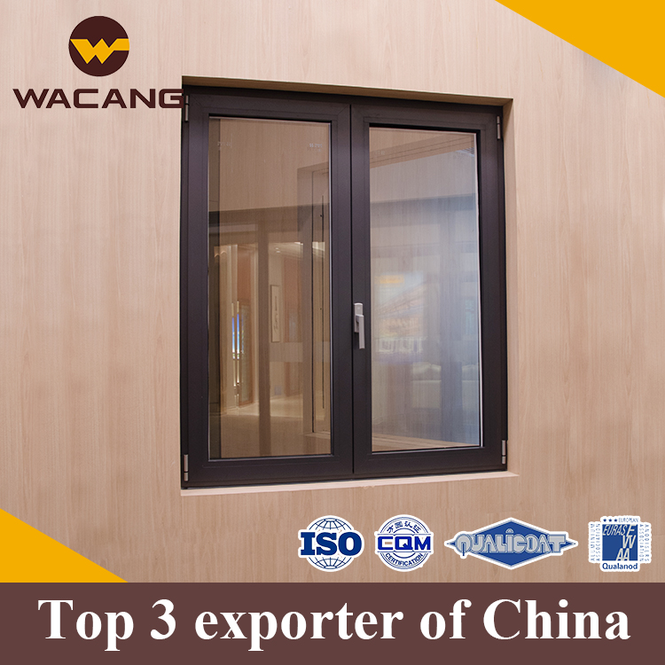 New design cheap price of alloy color aluminum window