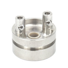Custom Precision 304 306 Stainless Steel CNC Machining for Communication Devices