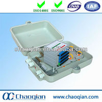optic fiber distribution cabinets for FTTH