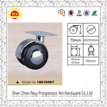 High quality of furniture casters and holders