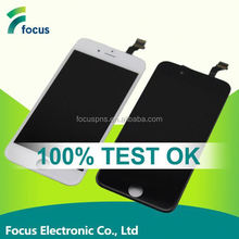Low price glass touch for iphone 6 plus touch screen