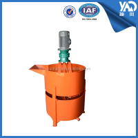Engineering & Construction Use Professional Manufacturer continuous mortar mixer subscriptions and china.
