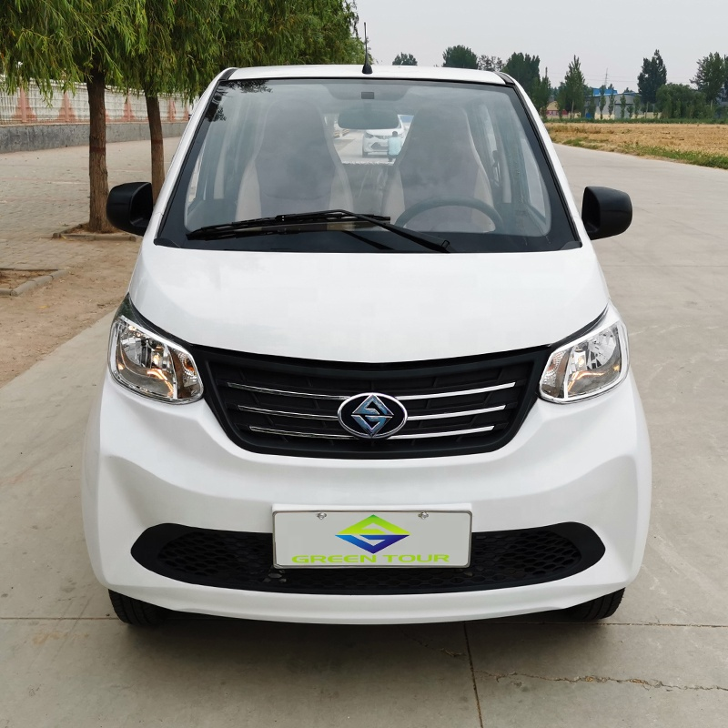 2019 <strong>auto</strong> electrico electric car for adults electric vehicles made in china