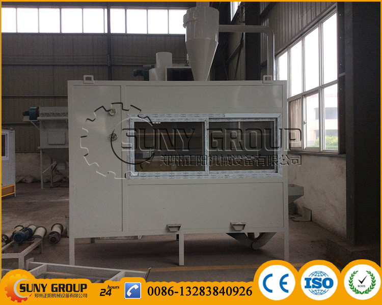 waste aluminum plastic recycling machine , Scrap aluminum plastic material recycling line