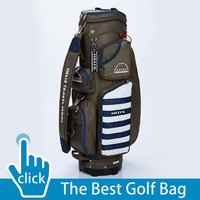 New Design golf bag legs with rain cover
