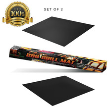 Heavy Duty BBQ Grill Mat Hot selling in US market/ Amazon/Walmart