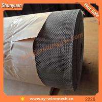 Aluminum Mesh Roll Filter (ISO9001:2000 Approved)