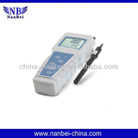 Auto pocket-size ph meter orp electrode