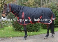 Winter Horse Blanket