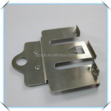 high quality galvanized wire stamping parts for cabinet catches and latches