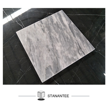 Carrara Grey Italy Polished Marble Tile Production Process Price In Dubai
