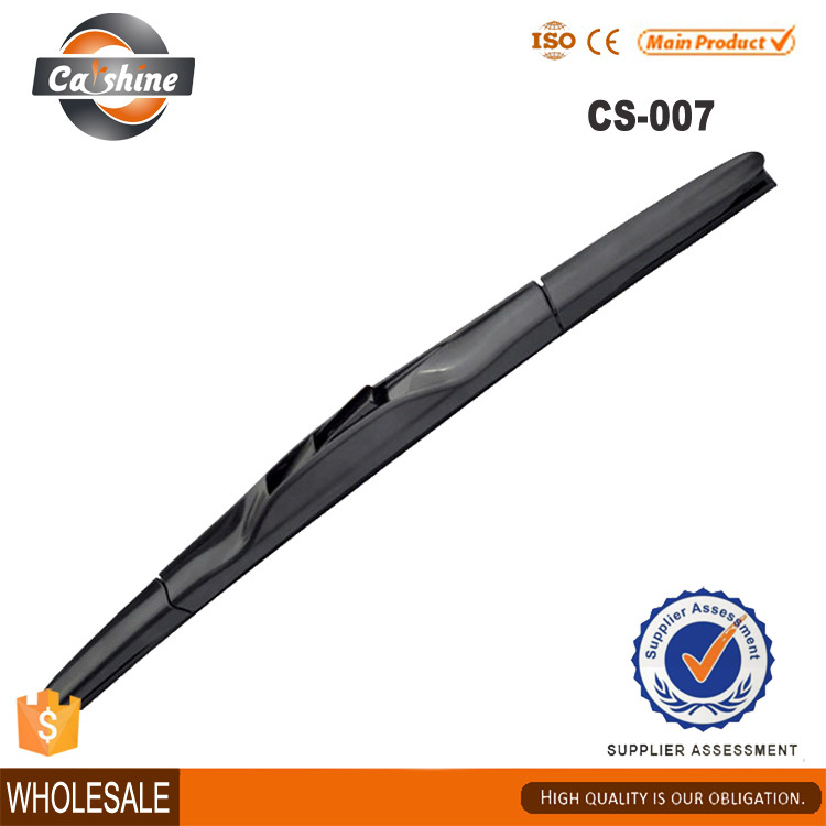 Germany Factory Easy Installment Car Flat Front Windscreen Wiper Blade For Toyota Hiace