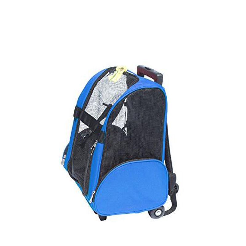 Wholesale foldable shopping trolley bag Laptop Trolley Luggage