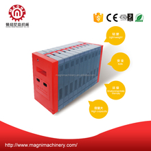 Salt water/ sea water battery magnesium fuel cell Battery
