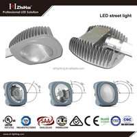 Factory price aluminum housing waterproof IP67 150w led street light