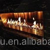 Intelligent Bio Ethanol Fireplace Burner With