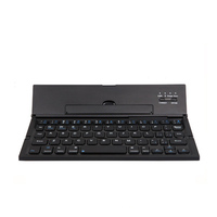 2016 Hot Selling Folding Wireless Bluetooth Keyboard
