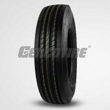 Japan technology radial truck tyres 11R22.5, 12R22.5,Gencotyre,Janpan technology,high performance