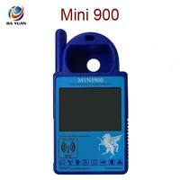 AKP118 Mini 900 universal car key programmer ND900 Mini 900 KEY Transponder machine