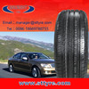 hilo car tire with DOT certificate