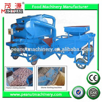 High quality peanut sheller remover/peanut shelling machine with CE,ISO9001