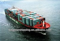 Shipping Containers To Chile from Shantou China--Achilles