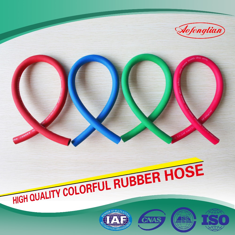 50m air rubber hose air intake hose