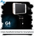 Feiyutech FY-G4 3-Axis handheld Gimbal for smartphone/stabilizer for handphone