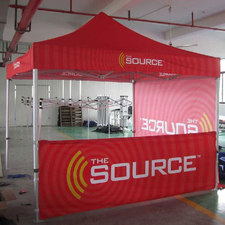 customized logo top quality jansport tents