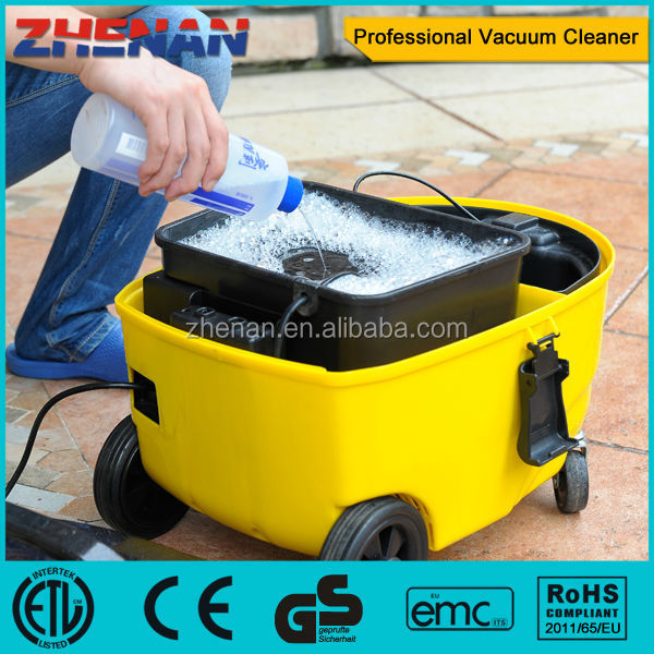 4 in 1 vacuum cleaner