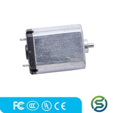 Micro dc motor for electric vehicles With Good Quality and low noise
