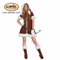 Eskimo lady costume (11-240) as lady costume with ARTPRO brand