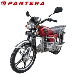 Cheap Price 70cc 100cc 120cc Gasoline Street Motorcycle For Sale